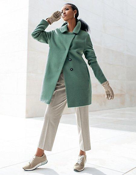 Lack Mantel Damen Preisvergleich • Die besten Angebote online kaufen