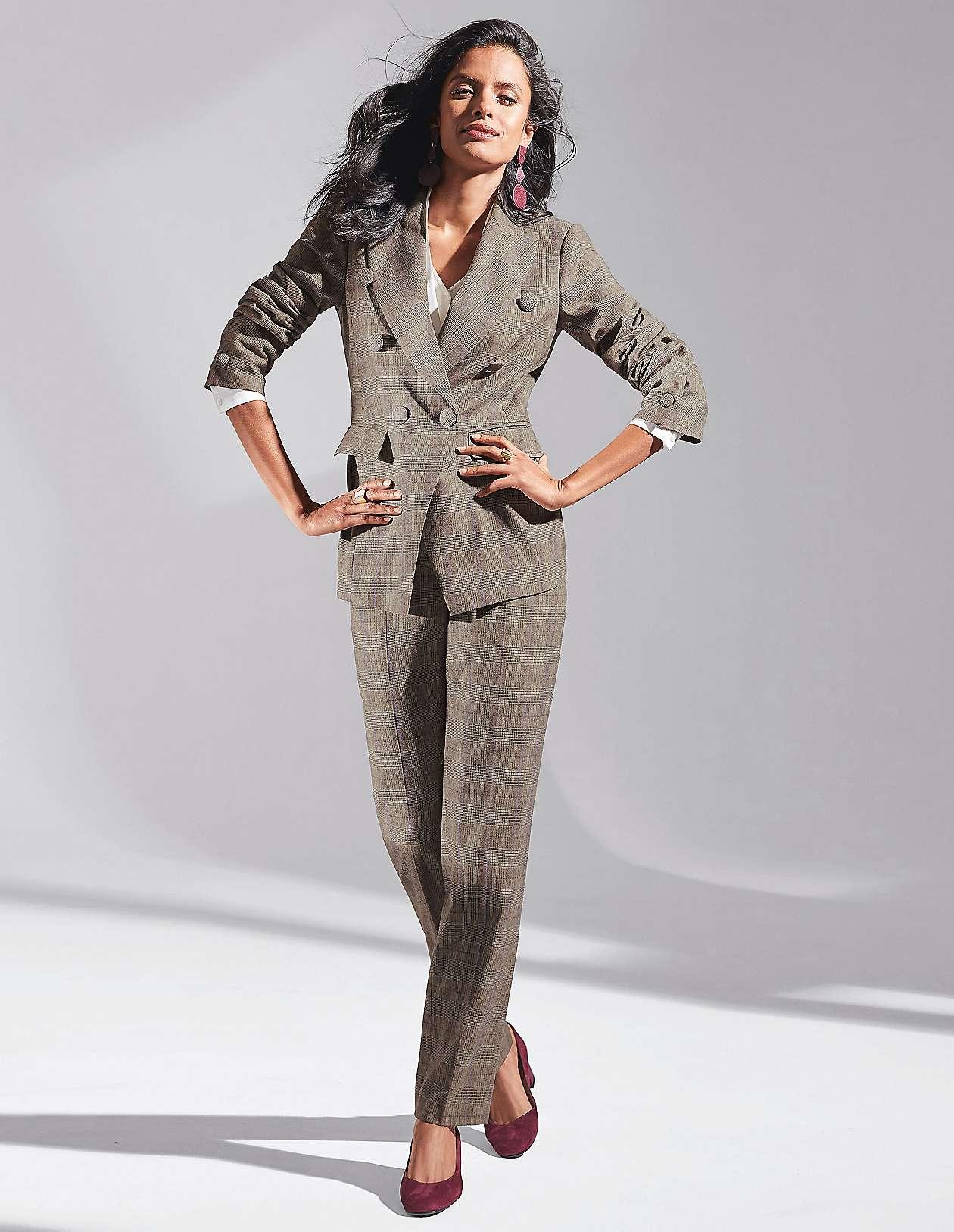 a0d6f40c7e5917 Hosenanzug für Damen, elegant und festlich online bestellen | MADELEINE Mode