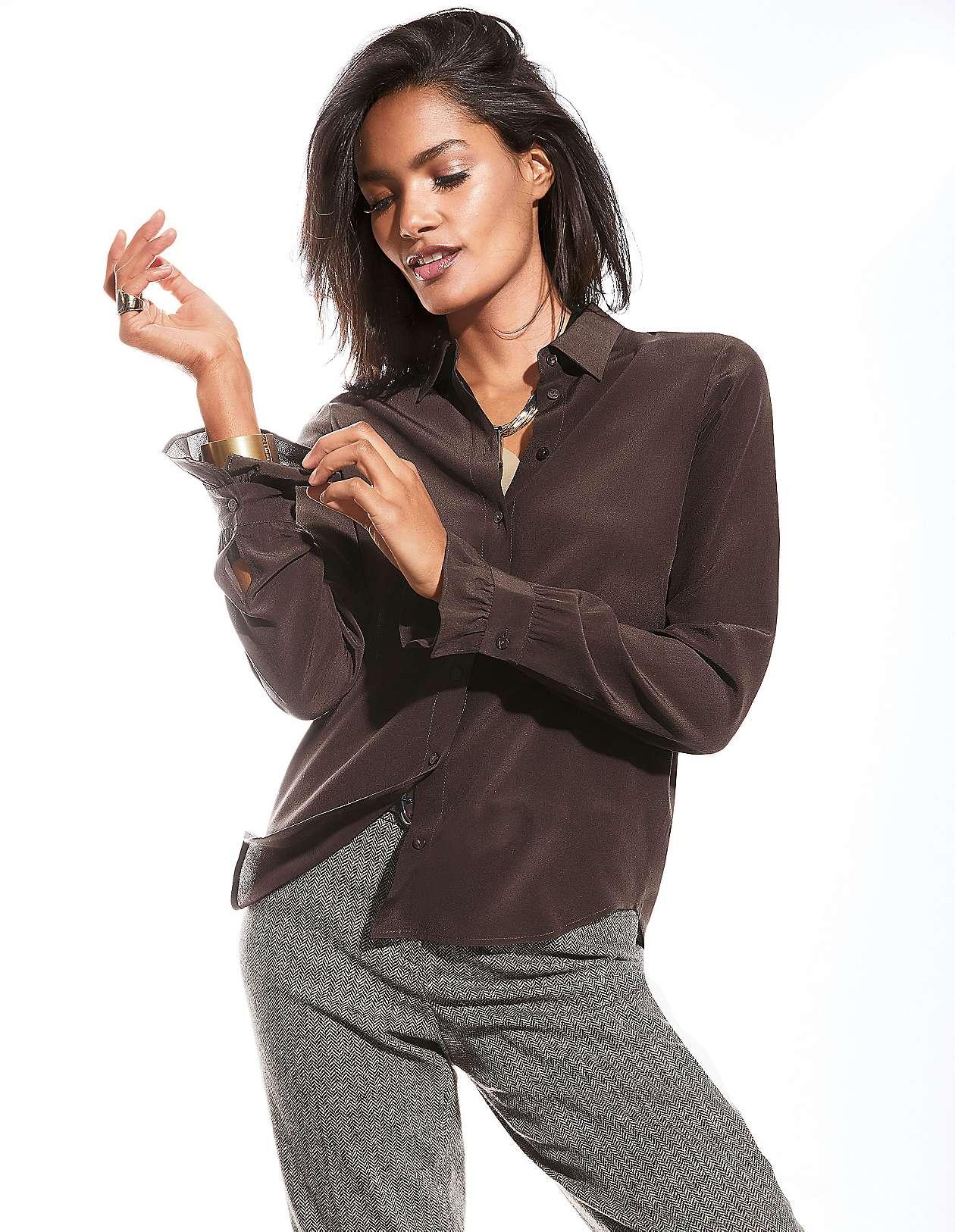 758c4babb80e1f Elegante Blusen für festliche Anlässe online kaufen | MADELEINE Mode