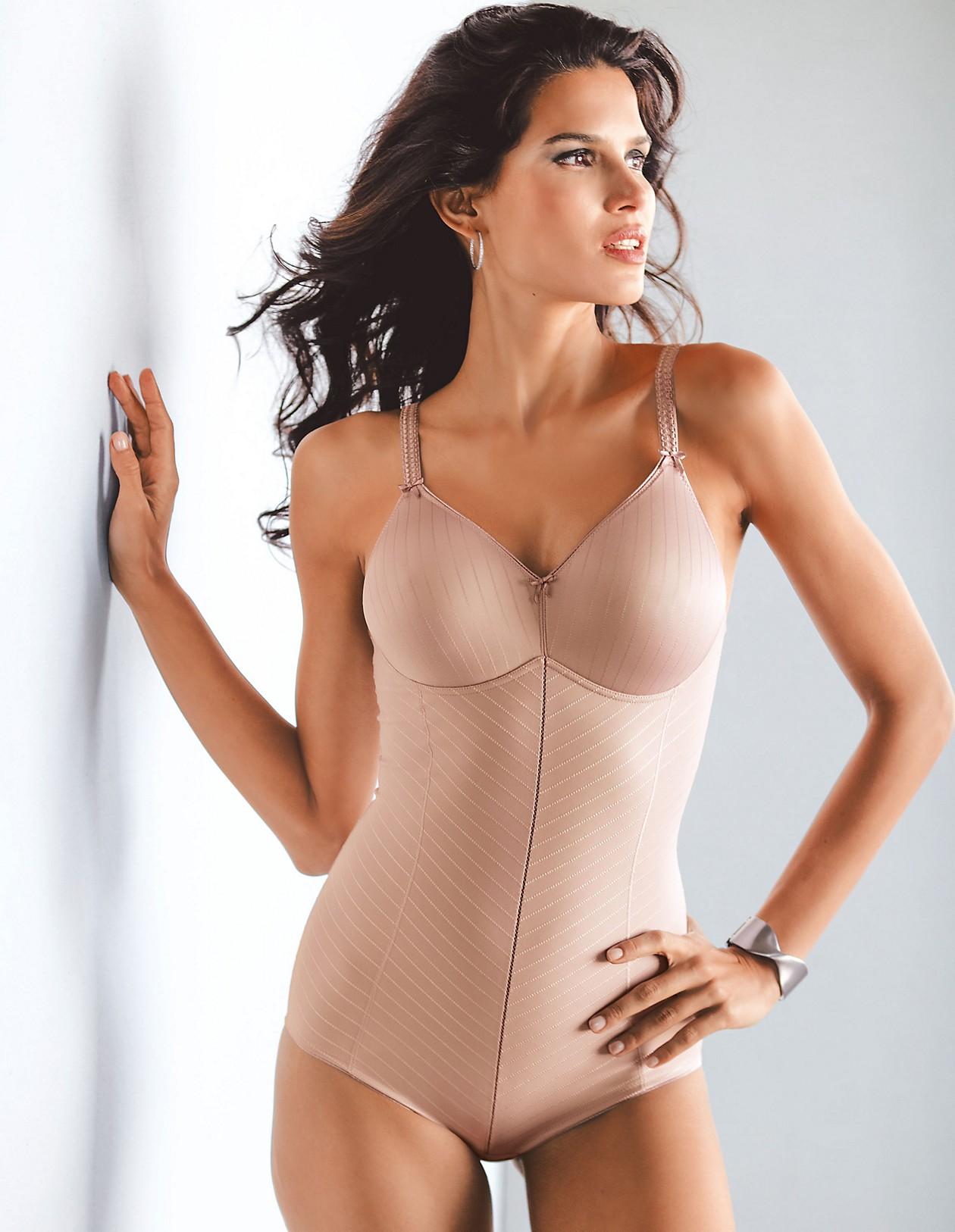 f39fafe71 Felina Spacer Body ohne Bügel, perlrosa, rosa | MADELEINE Mode