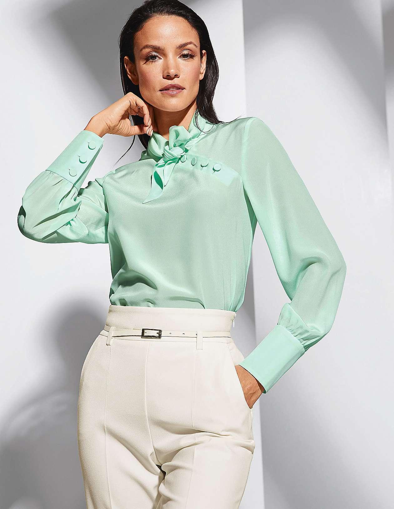 timeless design 656d0 1b0d5 Elegante Blusen für festliche Anlässe online kaufen ...