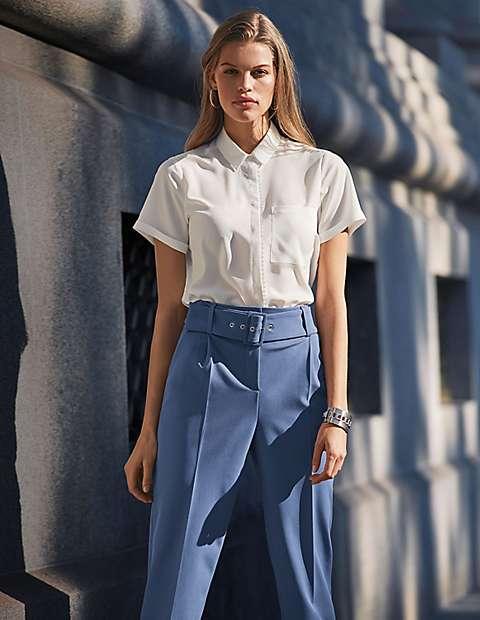 c92d375c559 Elegante Blusen für festliche Anlässe online kaufen   MADELEINE Mode